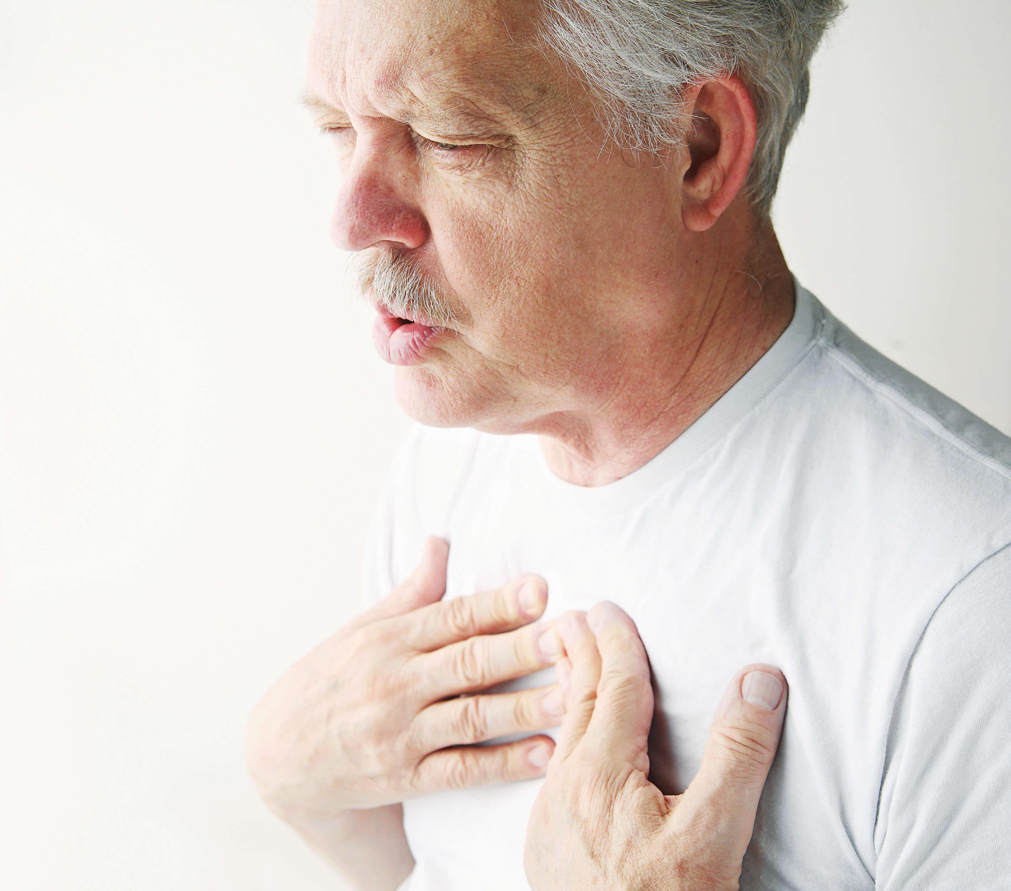 Lungebetændelse kan være en ganske alvorlig sygdom, så det er vigtigt at kende tegnene