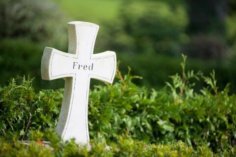 Døden er en uomgåelig del af livet, men sådan behandler vi den ikke altid.