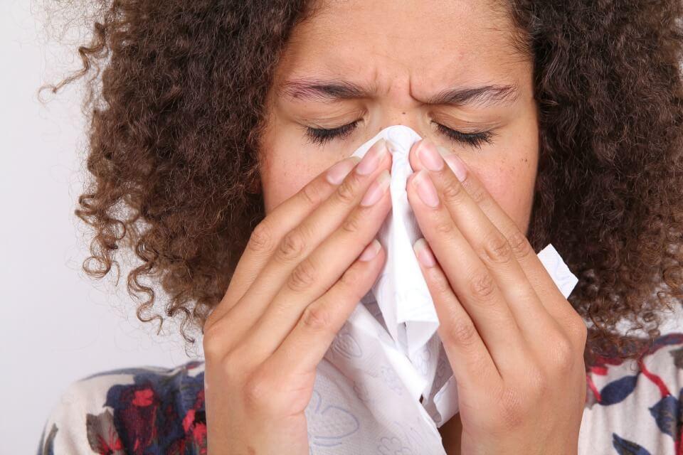 Infektioner, virus og forkølelse udfordrer os i efteråret
