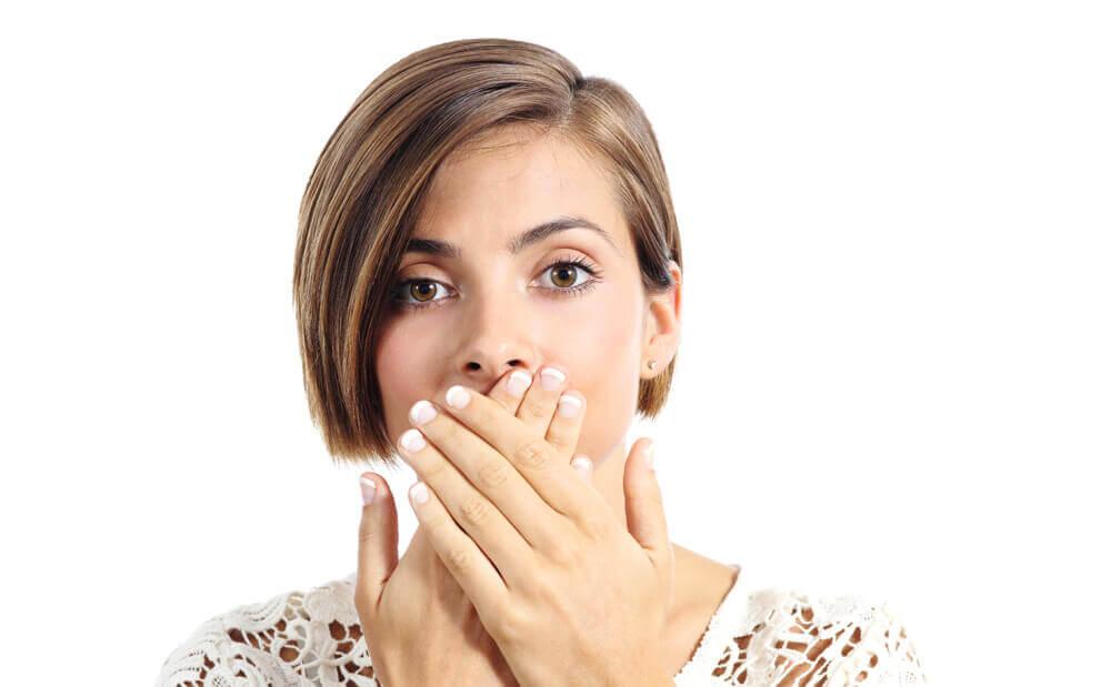 Din mund kan fortælle noget om din sundhed