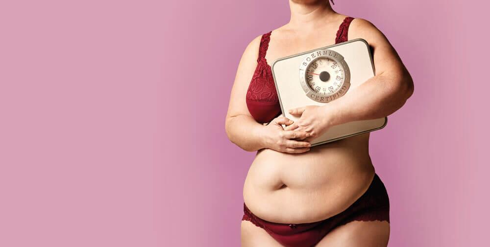 Fedme – selvforskyldt eller en sygdom? Vi ser på overvægt i Helses tema