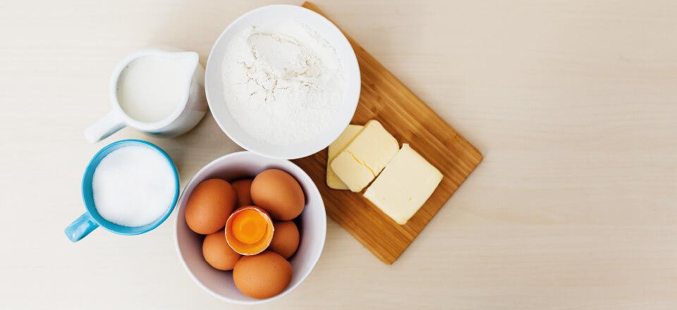 Hvad er værd at være opmærksom på ved fødevareallergi?