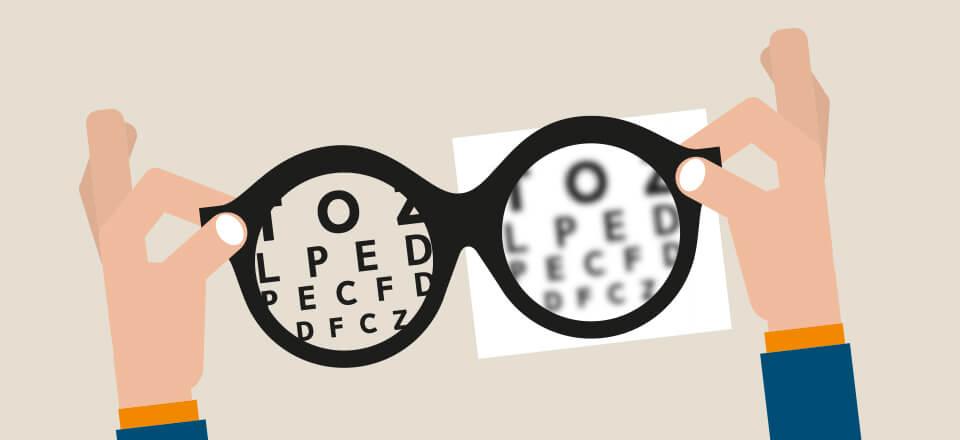 Vi har brug for mere viden om syn og forebyggelse af synstab