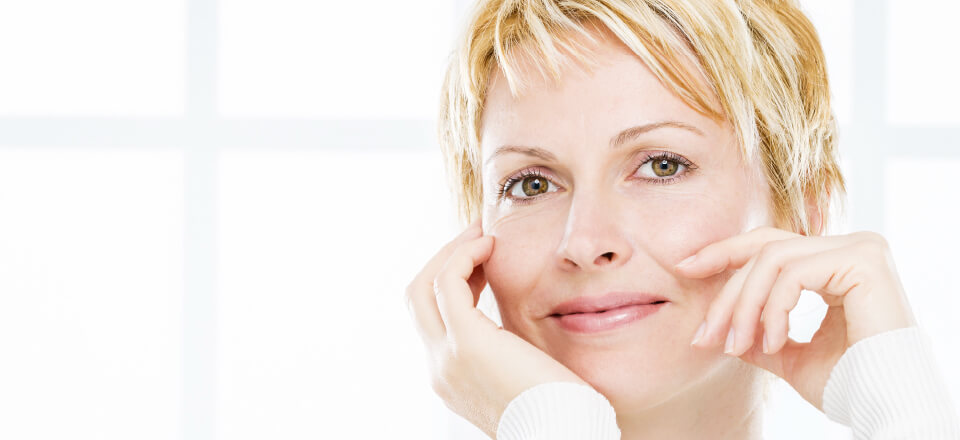 Peptider og stamceller er in i hudpleje, men virker det?
