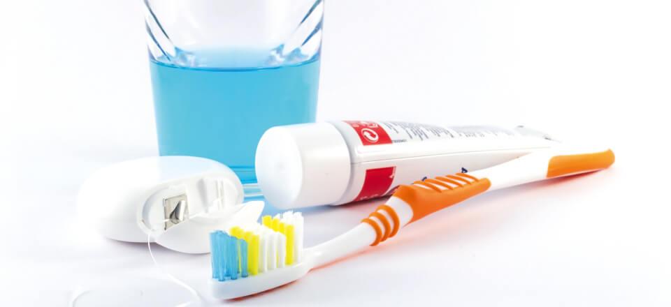 En god mundhygiejne har også indflydelse på lungerne