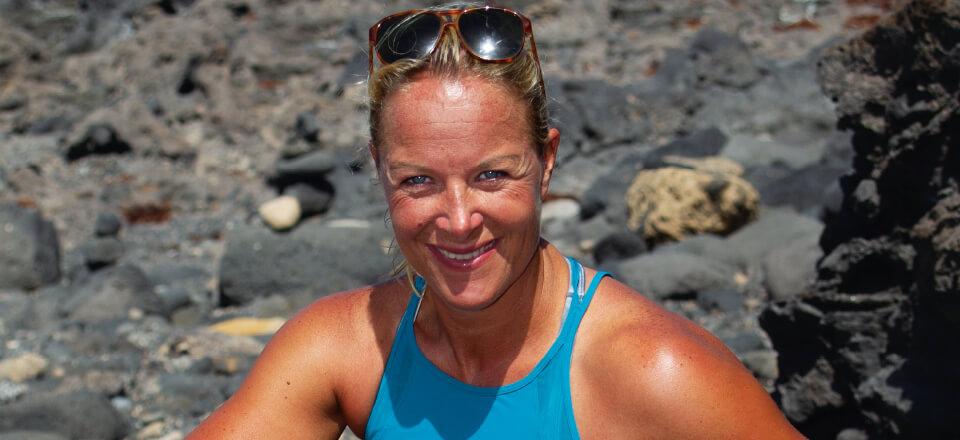 Elisabeth Dalsgaard elsker at undervise i dans – især når det hjælper syge