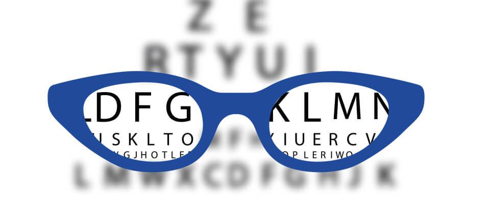 Synet har stor betydning for vores livskvalitet