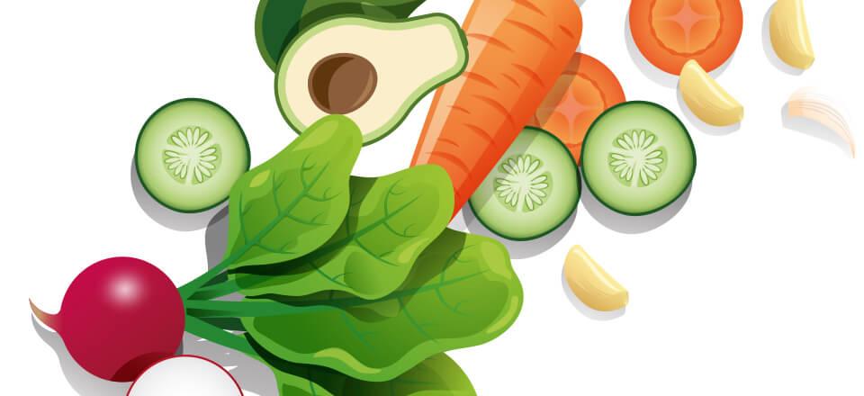 Får vi alt den næring, vi skal have – eller har vi en skjult mangelsygdom?