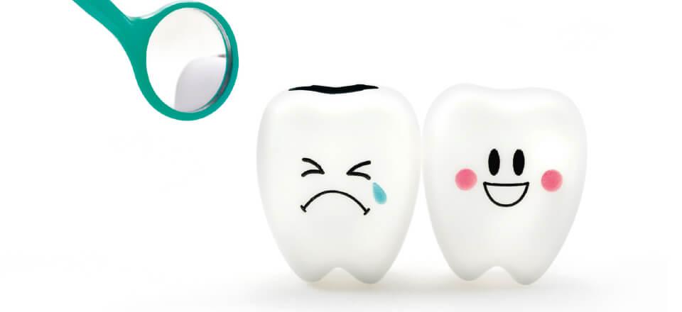 Diabetes udfordrer også din tandsundhed