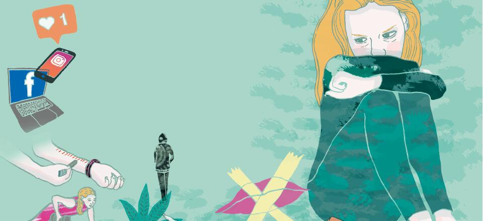 Essays om misbrug, afhængighed og rusmidler