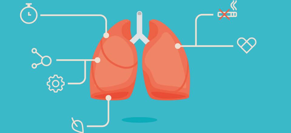 Det er aldrig for sent at gøre noget for sine lunger, som er en vigtig del af en god alderdom