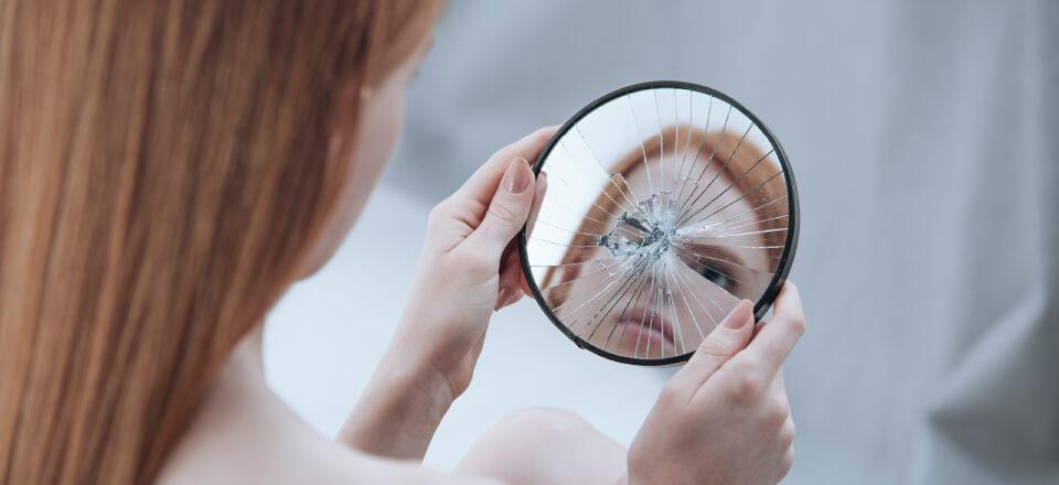 Man kan veje for meget til at have anoreksi! Og så får man ikke behandling for sin spiseforstyrrelse
