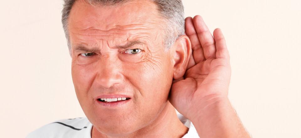 Høretab kan have store konsekvenser for dit sociale liv
