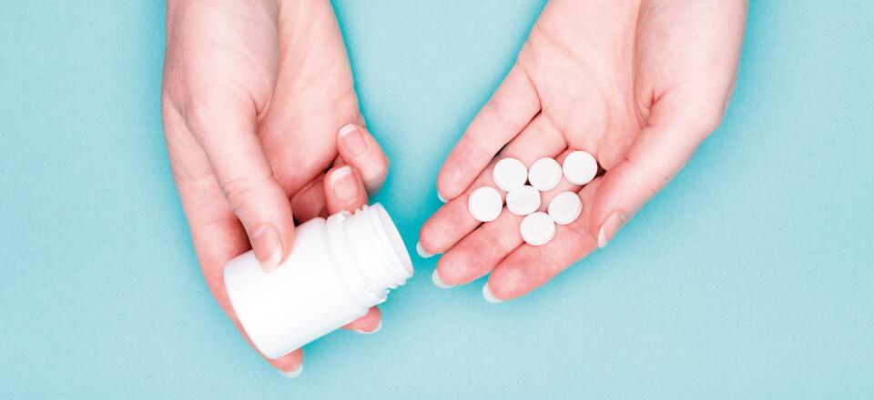 Snydepiller eller reel effekt? Vi ser på placebo som fænomen