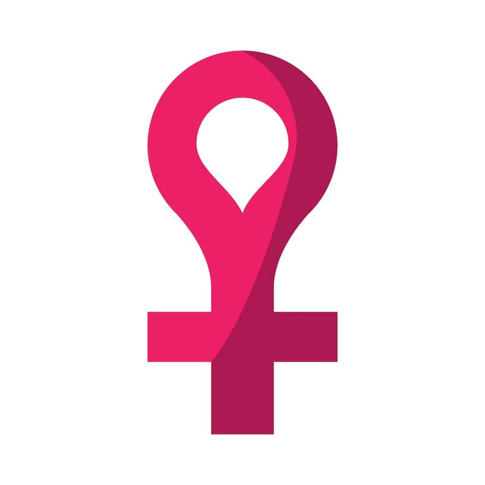 Nogle sygdomme rammer især kvinder, ved du hvilke?