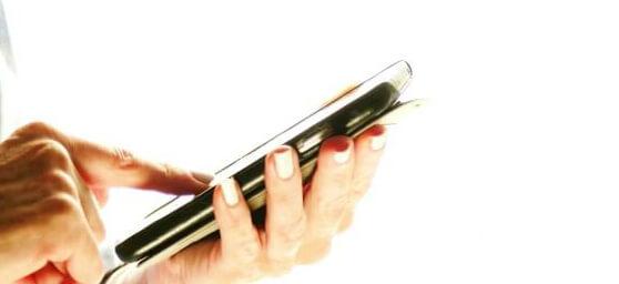 Er dine apps sunde for dig? Eller skal du være en mere bevidst digital forbruger?