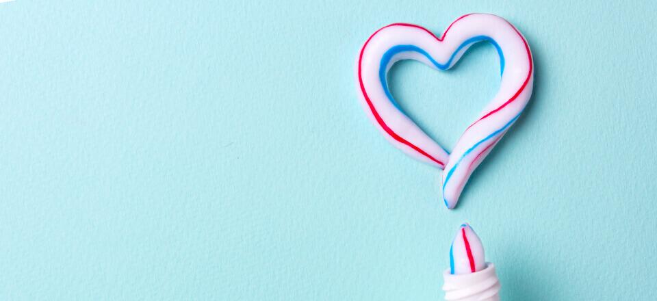 Hjertet og mundhygiejne