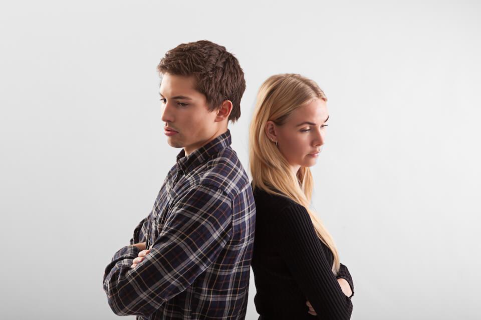 Psykisk syge er i risiko for at ende i skilsmisse, som igen gør sygdommen værre