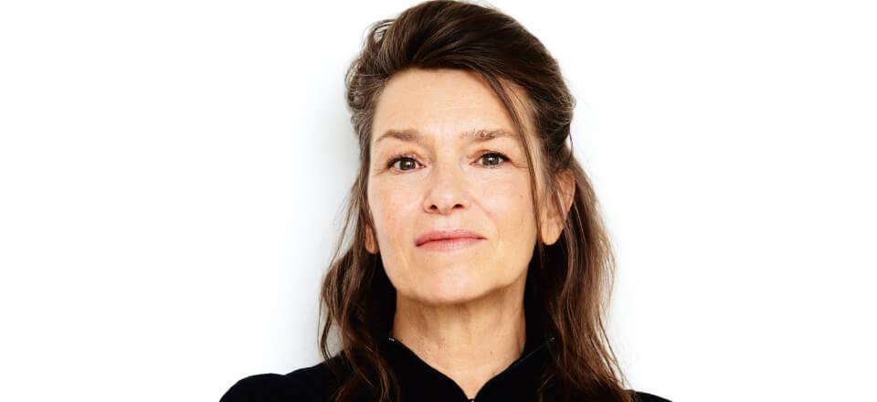 Elisabeth Gjerluff Nielsen om tabuet ved brud mellem søskende