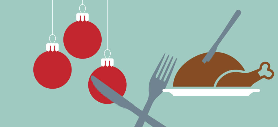 Ødelægger man julen, hvis man skubber til traditioner og madvaner?
