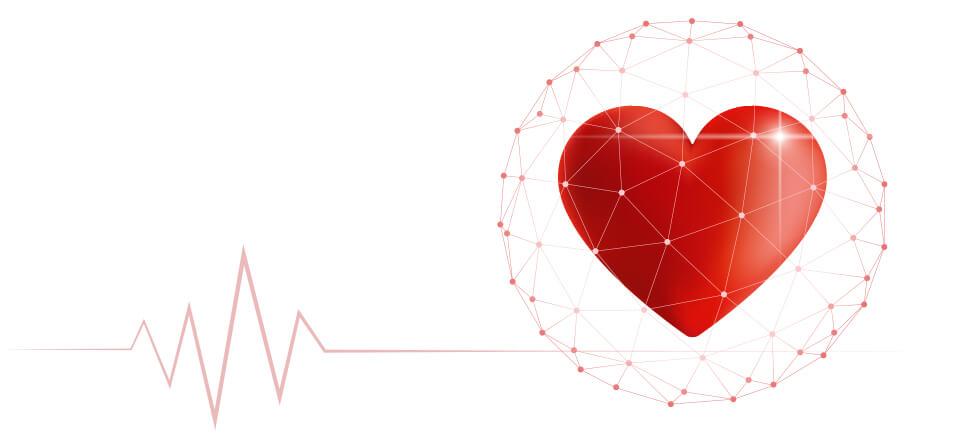 Pas på dit hjerte – du har kun ét