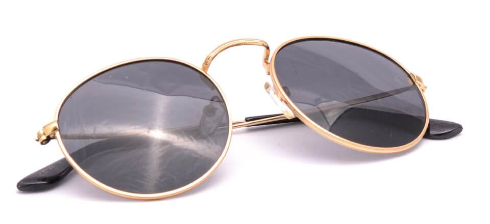 Solbriller - de dyre eller de billige?
