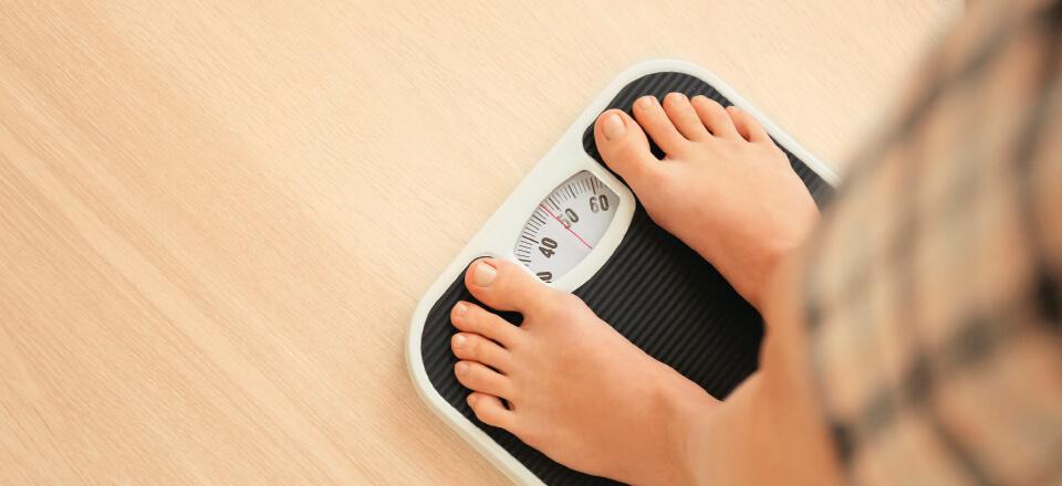 Ny undersøgelse: Mange læger reagerer ikke på livsfarlige vægttab