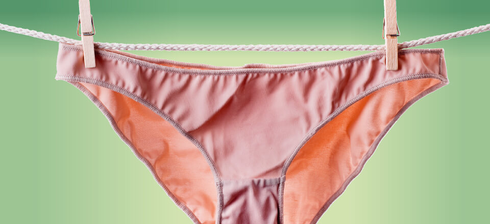 Drop tabuet: Inkontinens kan behandles