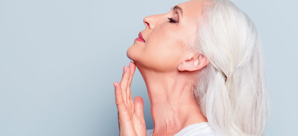 Q10: Kuren mod slap og syg hud