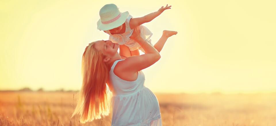 D-vitamin kan påvirke dit barns intelligens