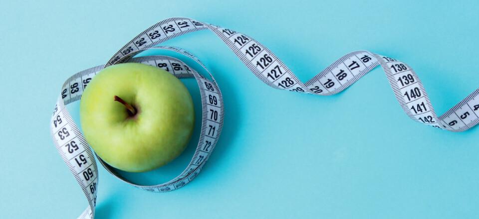 Få styr på vægten med stabilt blodsukker