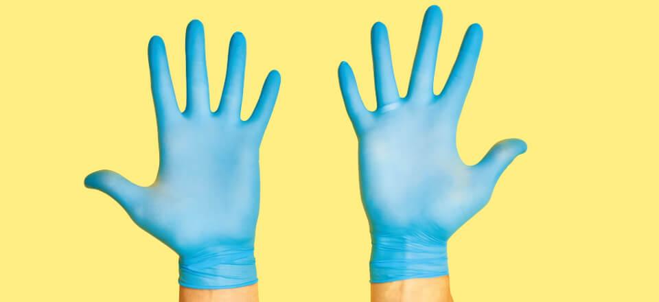Corona-hygiejne kan skade vores helbred på sigt