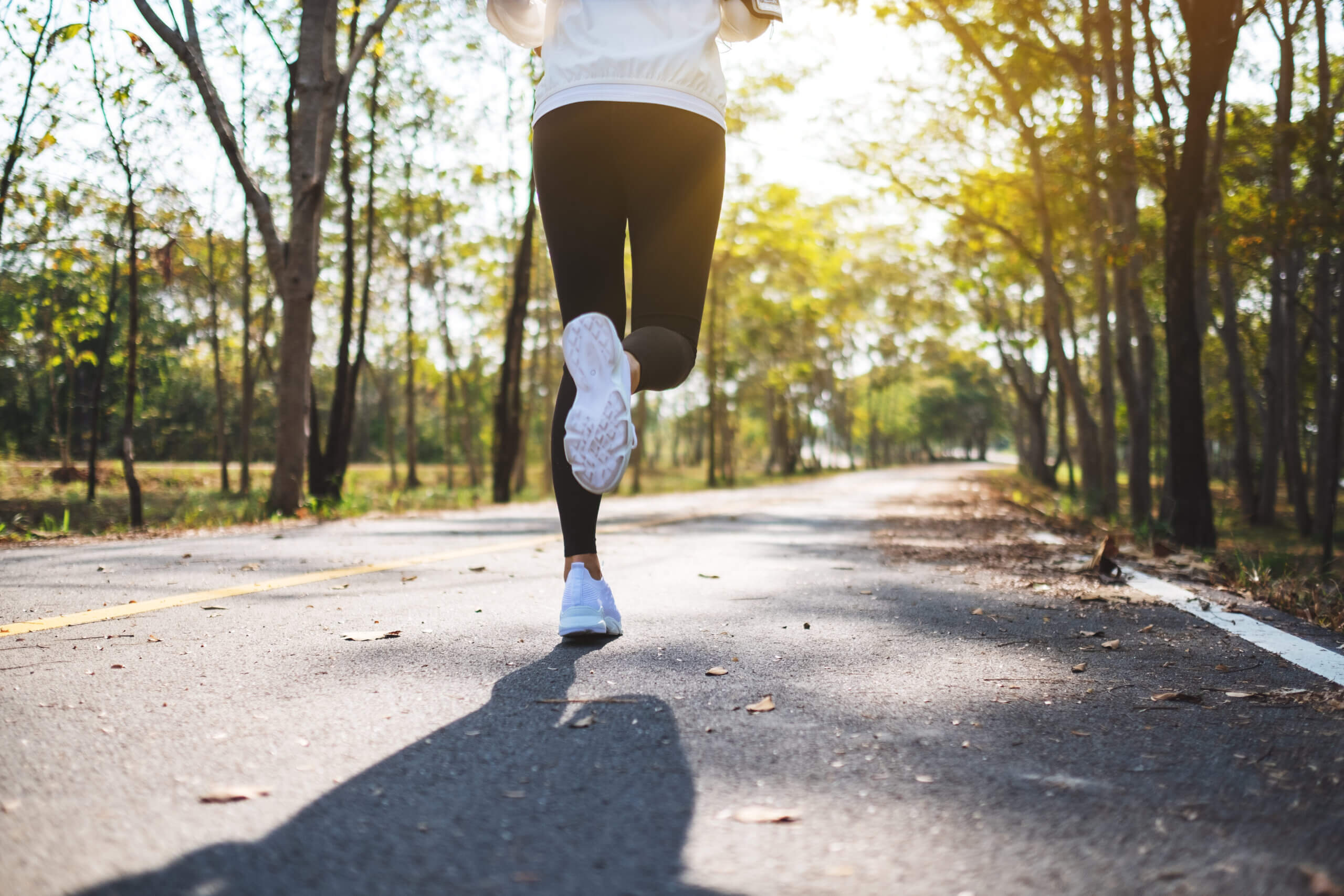 10-20-30 - slip af med mavefedtet og boost din kondition