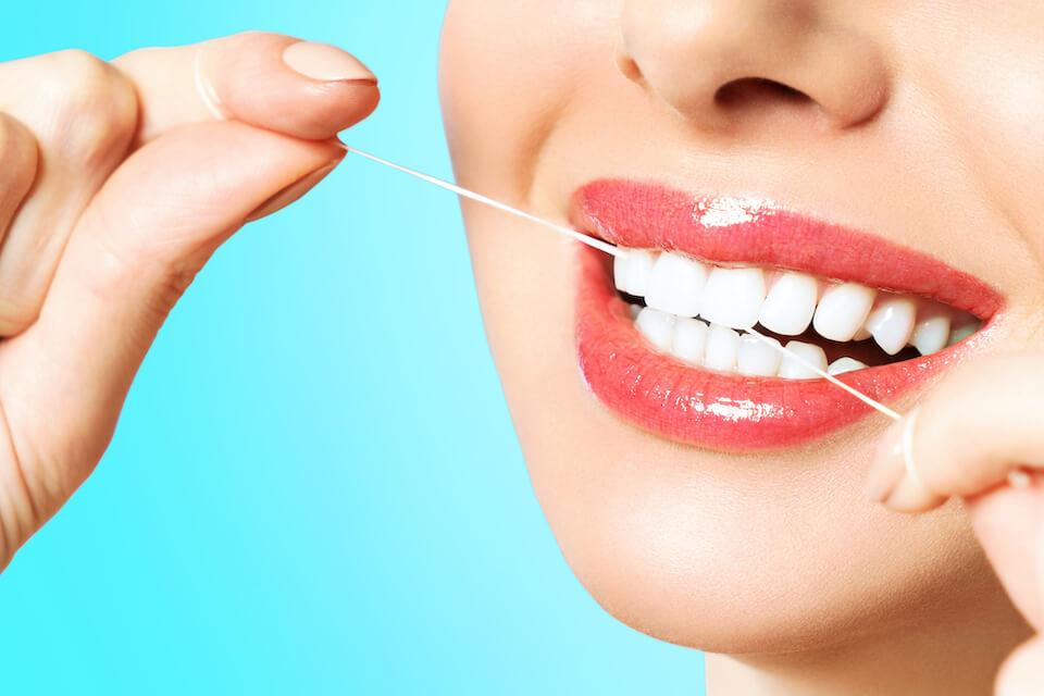 Kan tandtråd også hjælpe hjertet?