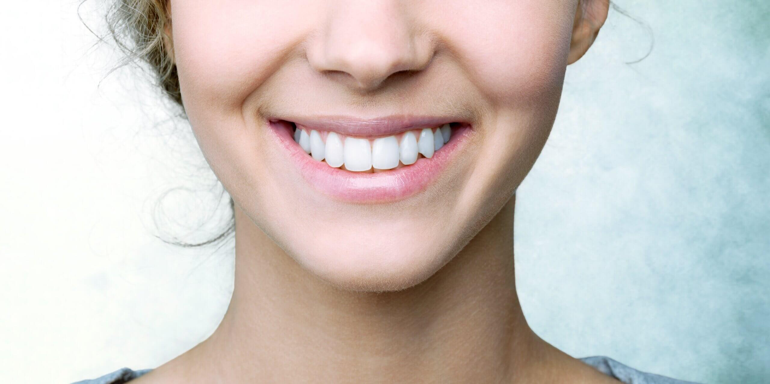 Undgå sygdomme i tænder og tandkød