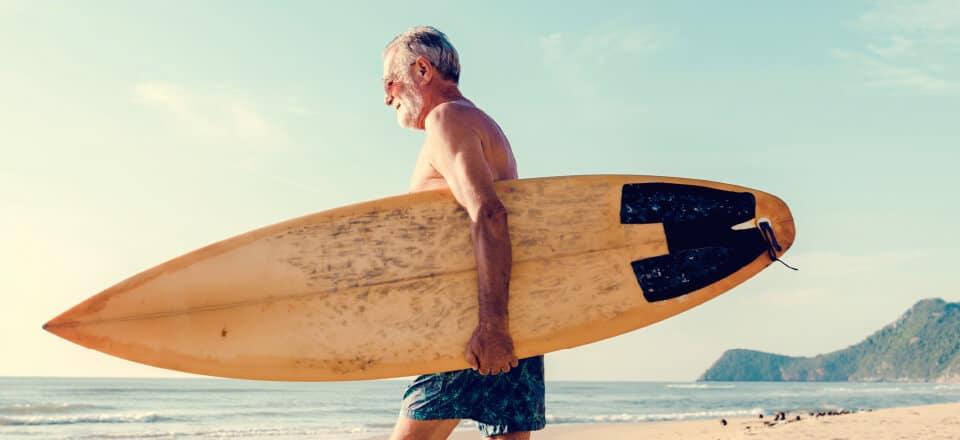 Vi bliver ældre, men hvad skal vi bruge det til?