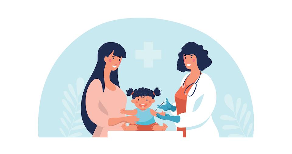 Skal COVID-19 være en vaccinesygdom eller en børnesygdom?
