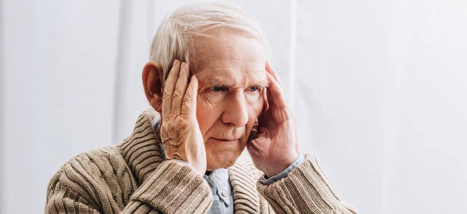 Med demens ændres livet for bestandigt