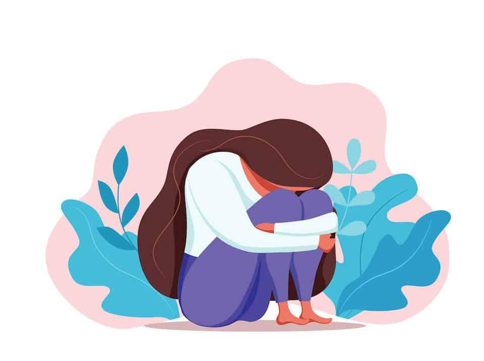 Når sorg bliver til en diagnose